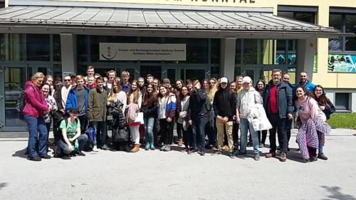 Erasmus-Partner